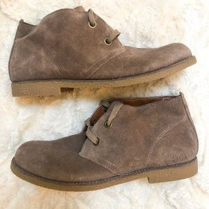 Lucky Brand Emilia Ankle Boots